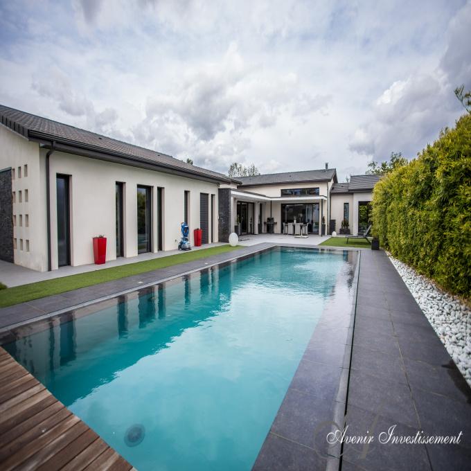 Offres de vente Villa Chaponnay (69970)