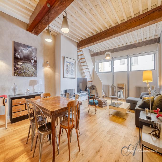 Offres de vente Maison Caluire-et-Cuire (69300)