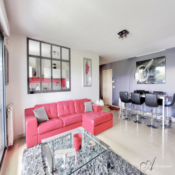 Offres de vente Appartement Dardilly (69570)