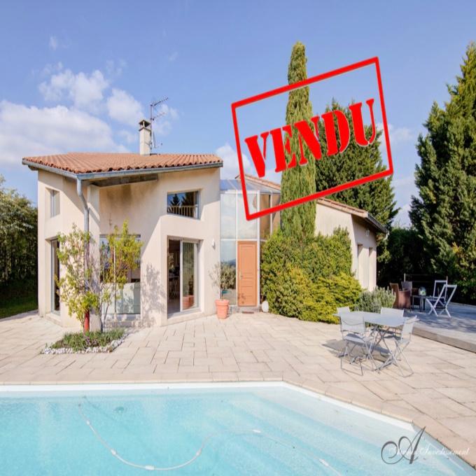 Offres de vente Maison Dommartin (69380)