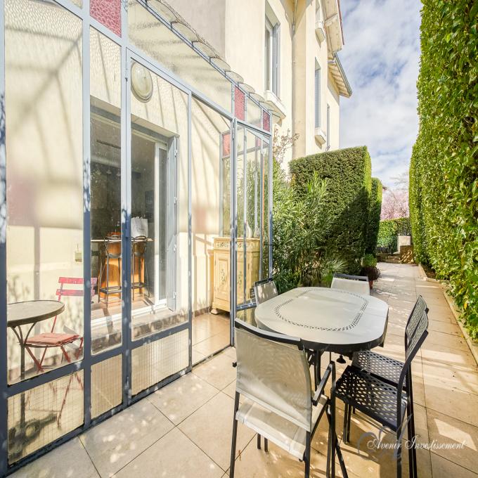 Offres de vente Maison Curis-au-Mont-d'Or (69250)