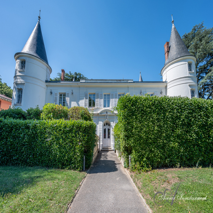 Offres de vente Rez de jardin Collonges-au-Mont-d'Or (69660)