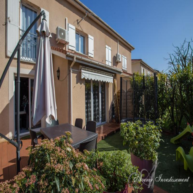 Offres de vente Villa Villeurbanne (69100)