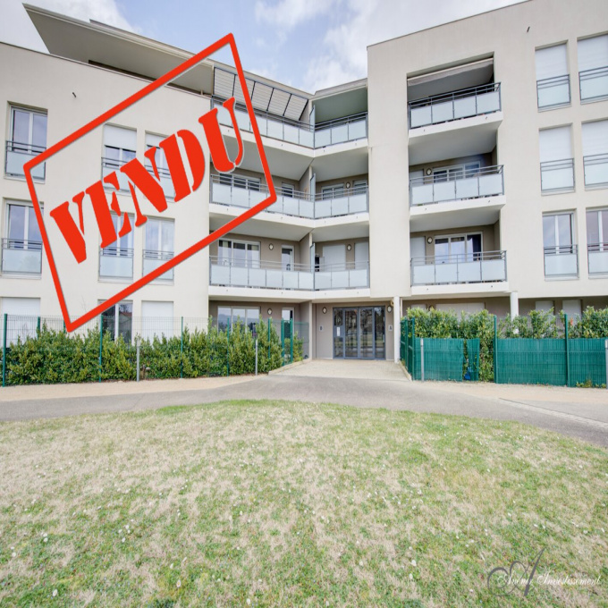 Offres de vente Appartement Limonest (69760)