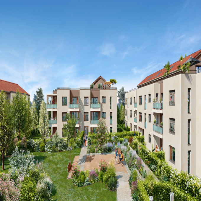 Offres de vente Appartement Francheville (69340)