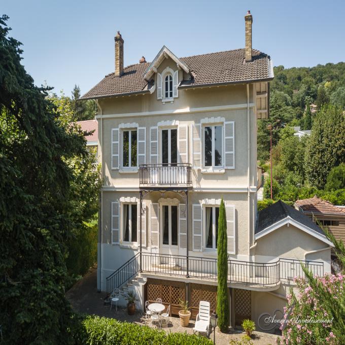 Offres de vente Maison Crepieux la pape (69140)