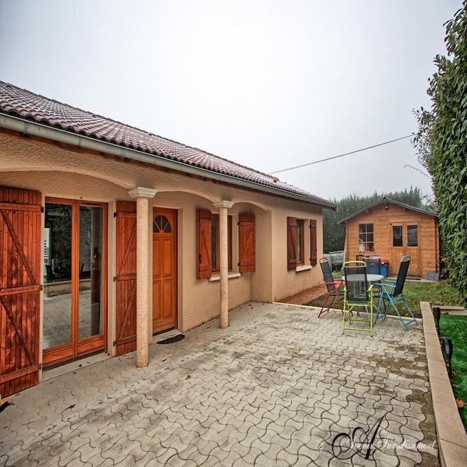Offres de vente Maison Montmerle-sur-Saône (01090)