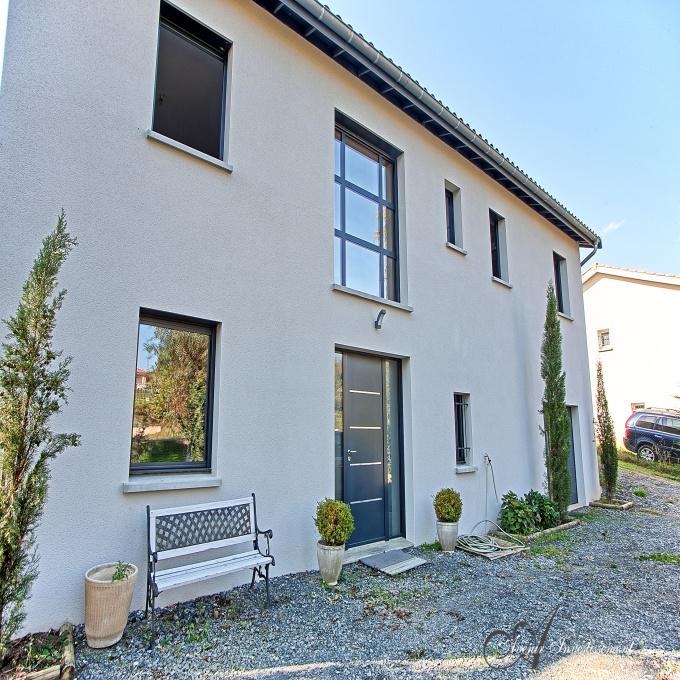 Offres de vente Maison Gleizé (69400)
