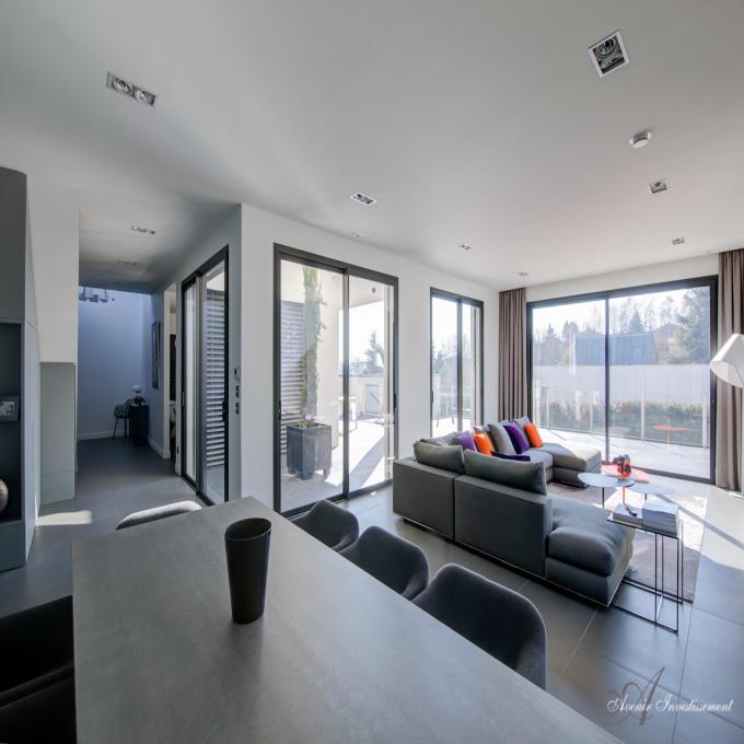 Offres de vente Maison Collonges-au-Mont-d'Or (69660)