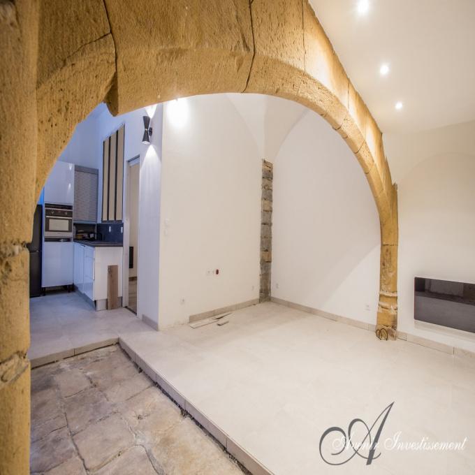 Offres de vente Appartement Lyon (69005)