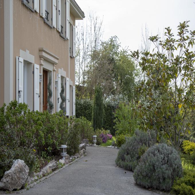 Offres de vente Maison Saint-Étienne-de-Saint-Geoirs (38590)