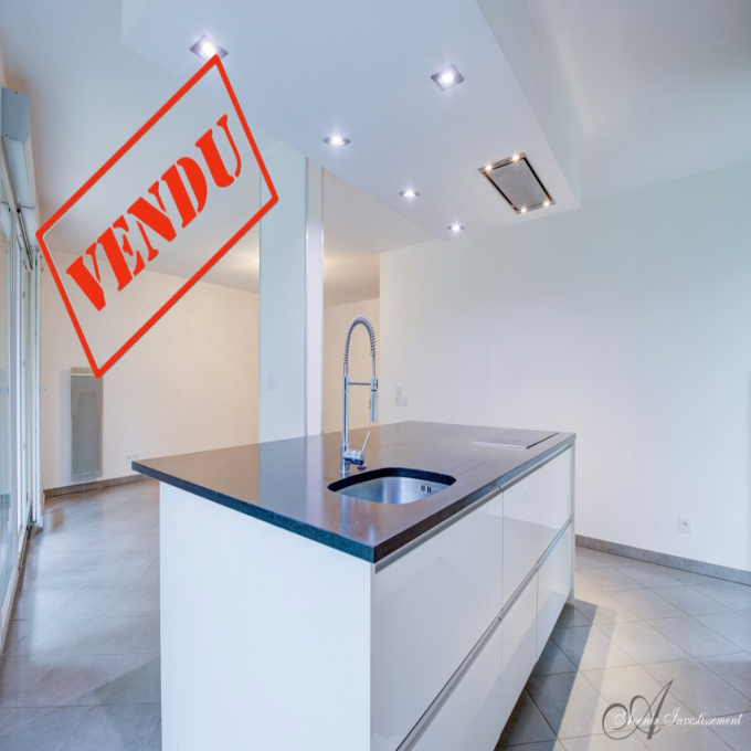 Offres de vente Appartement Tassin-la-Demi-Lune (69160)