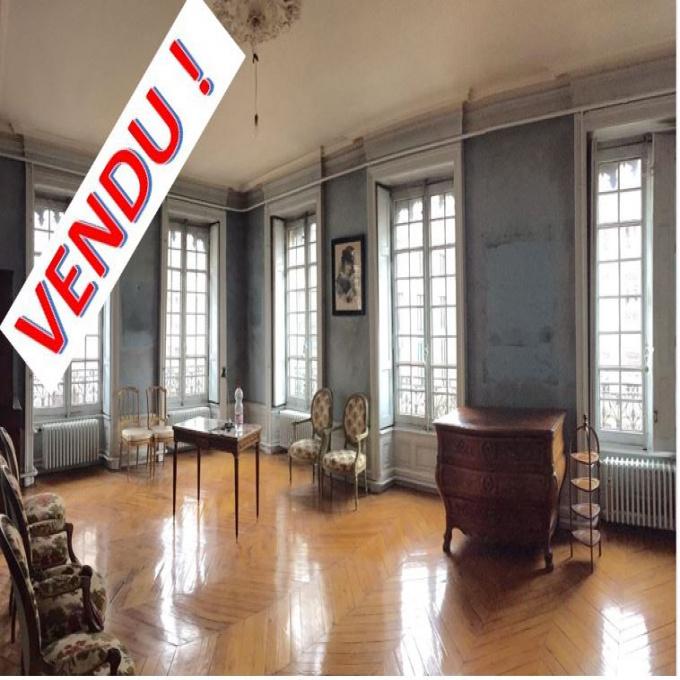Offres de vente Appartement Lyon (69000)