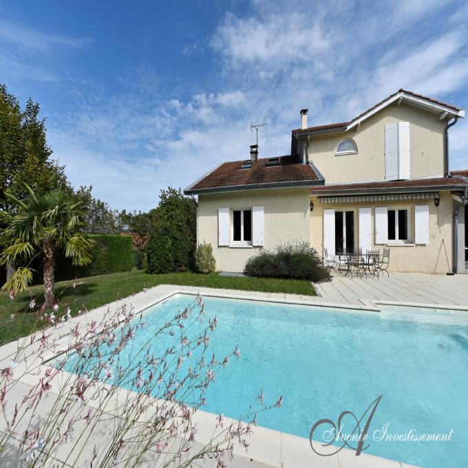 Offres de vente Maison La Tour-de-Salvagny (69890)
