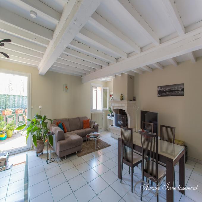 Offres de vente Appartement Caluire-et-Cuire (69300)
