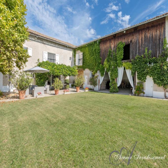 Offres de vente Maison Brindas (69126)