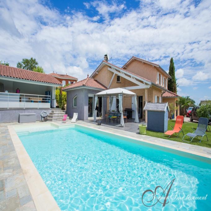 Offres de vente Maison Saint-Romain-de-Popey (69490)