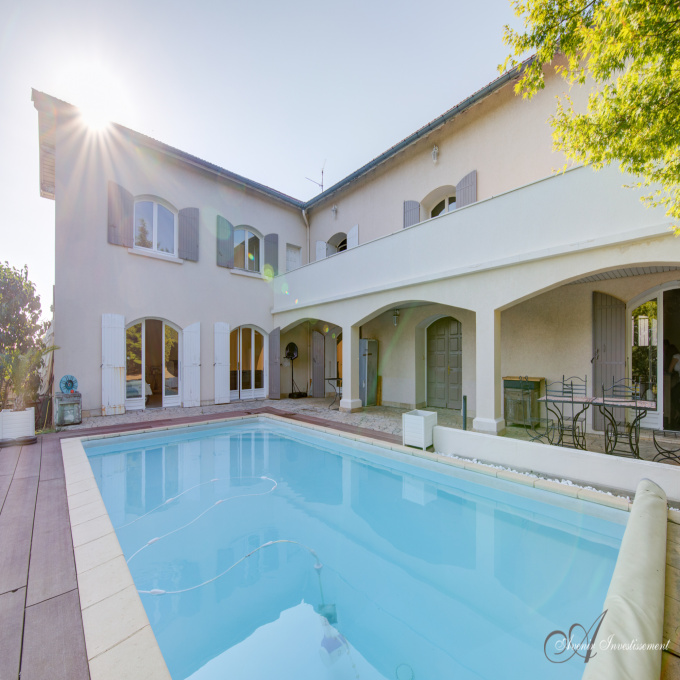 Offres de vente Maison Limonest (69760)