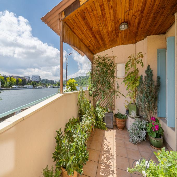 Offres de vente Appartement La Mulatière (69350)