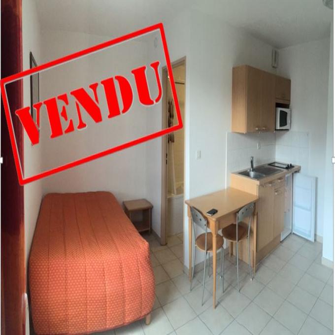 Offres de vente Studio Lyon (69009)