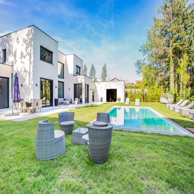 Offres de vente Maison Écully (69130)