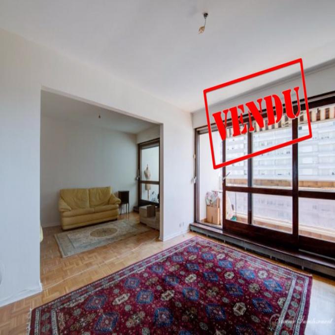 Offres de vente Appartement Rillieux-la-Pape (69140)