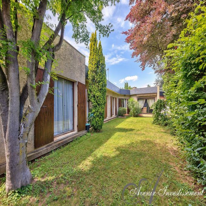 Offres de vente Villa Bron (69500)