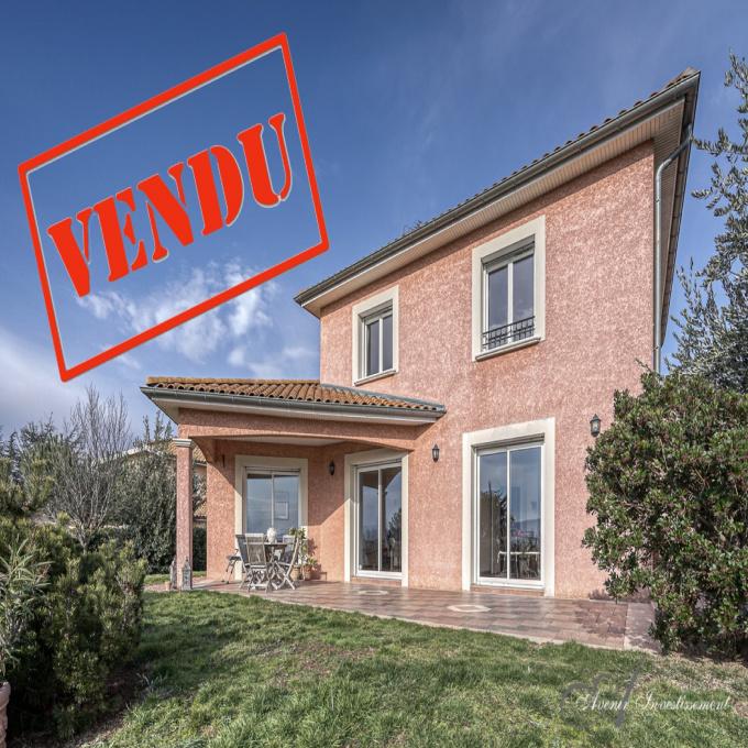 Offres de vente Maison Lentilly (69210)