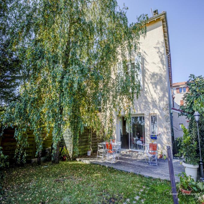 Offres de vente Maison Sainte-Consorce (69280)