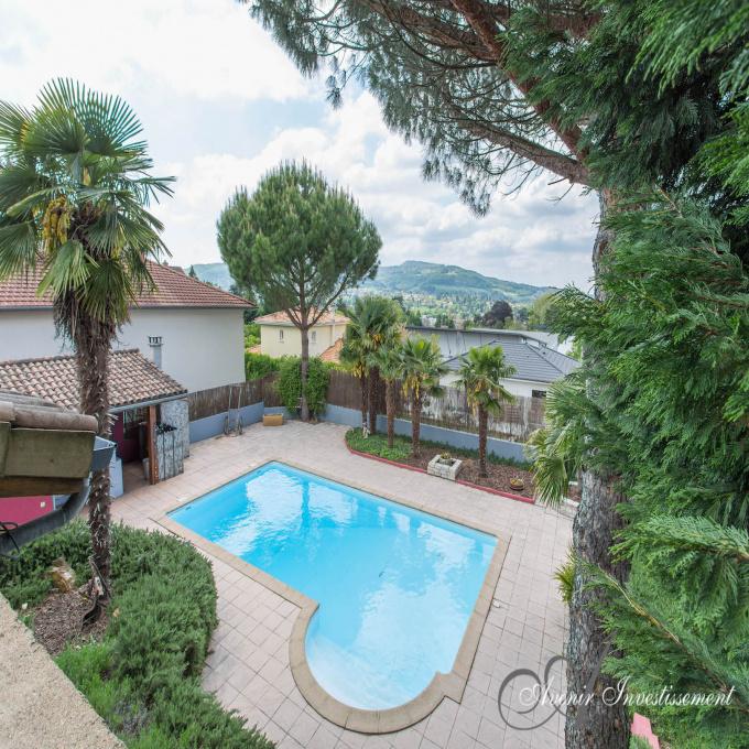 Offres de vente Maison Neuville-sur-Saône (69250)