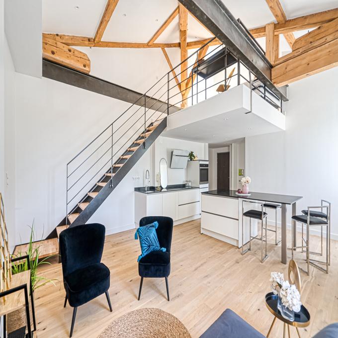 Offres de vente Appartement Saint-Cyr-au-Mont-d'Or (69450)