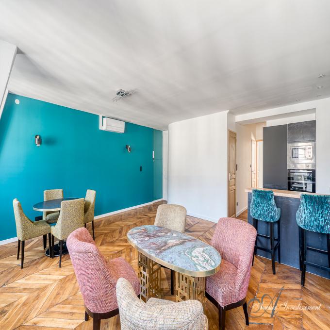 Offres de vente Appartement Lyon (69002)