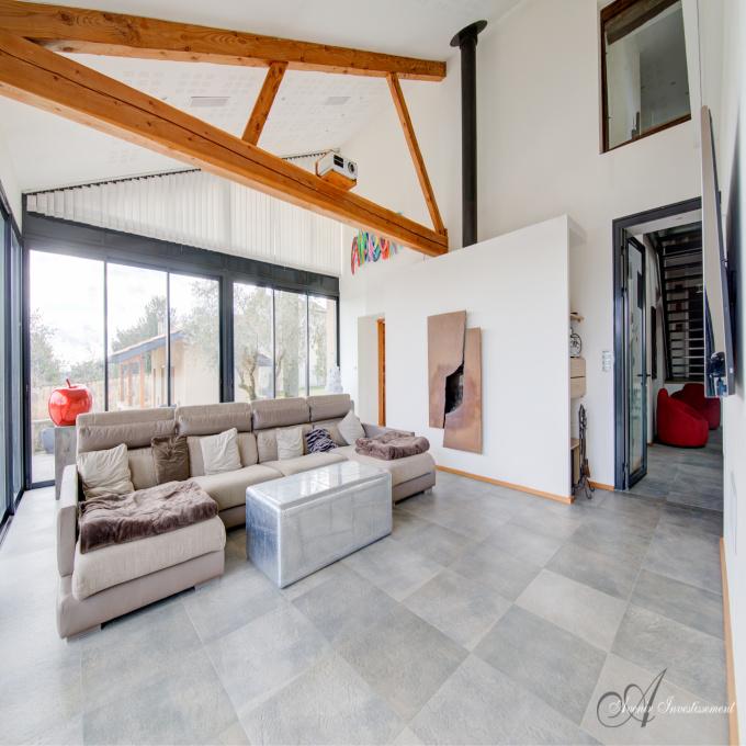 Offres de vente Maison Saint-Prim (38370)