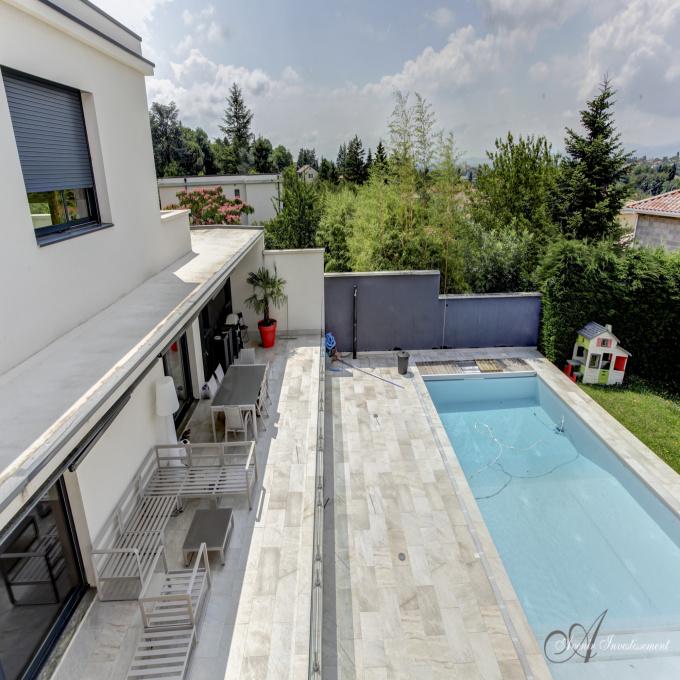 Offres de location Maison Limonest (69760)