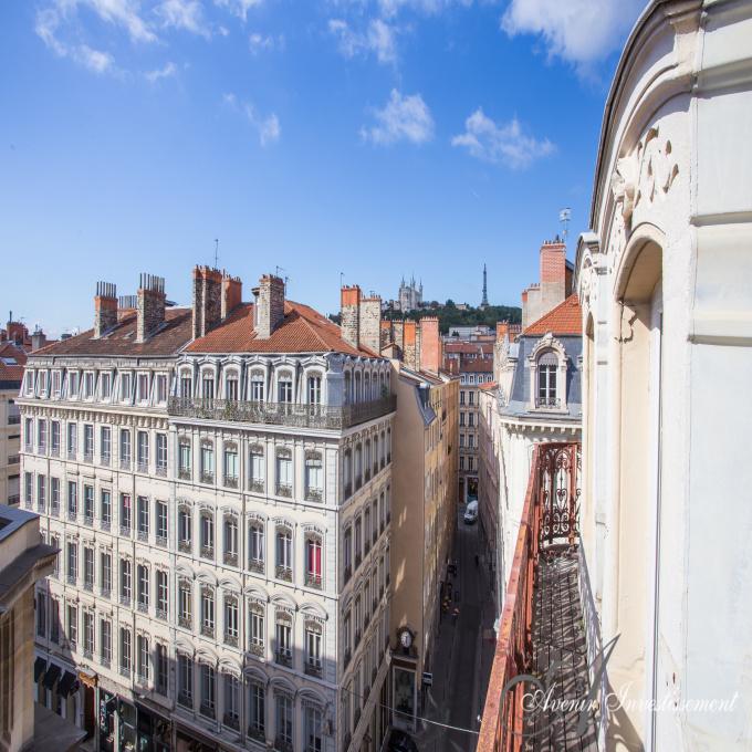 Offres de vente Duplex Lyon (69002)