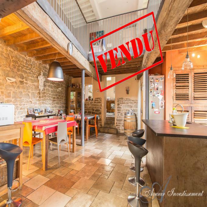 Offres de vente Maison Saint-Germain-au-Mont-d'Or (69650)