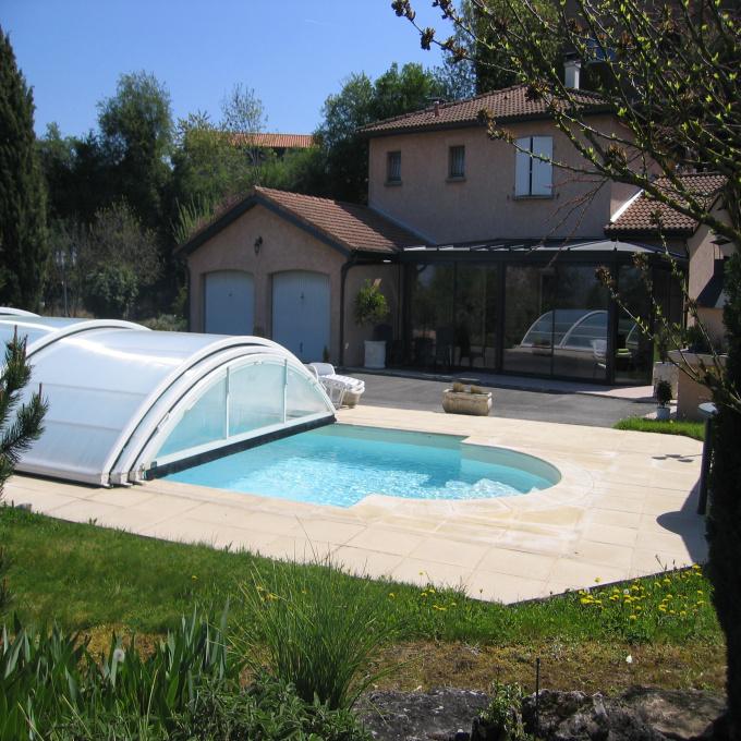 Offres de vente Maison Lissieu (69380)