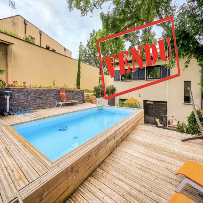 Offres de vente Villa Civrieux-d'Azergues (69380)