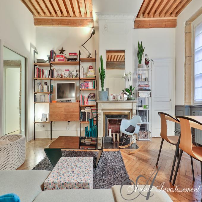 Offres de vente Appartement Lyon (69001)