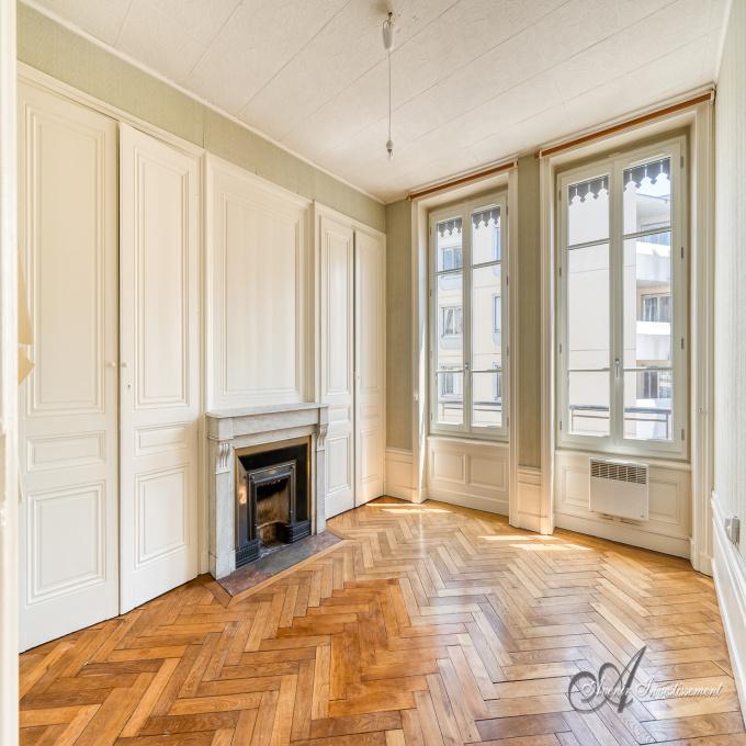 Offres de vente Appartement Lyon (69003)