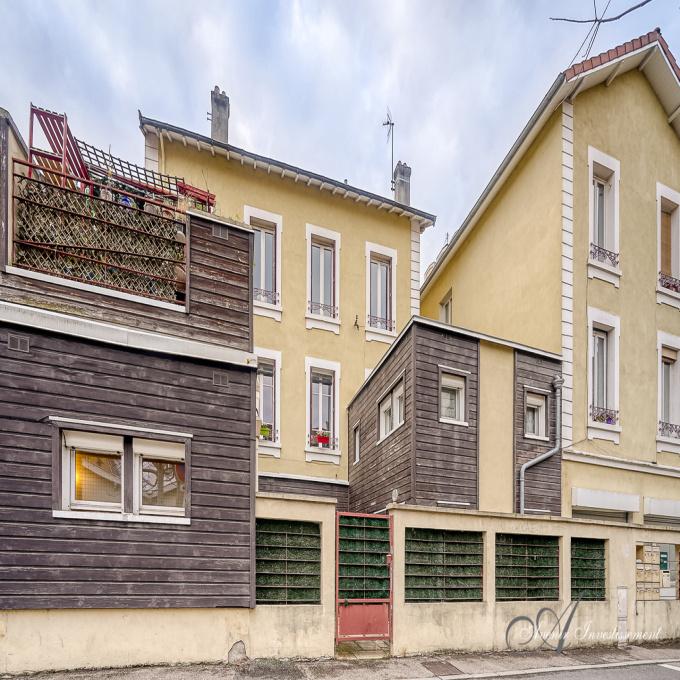 Offres de vente Immeuble Lyon (69008)