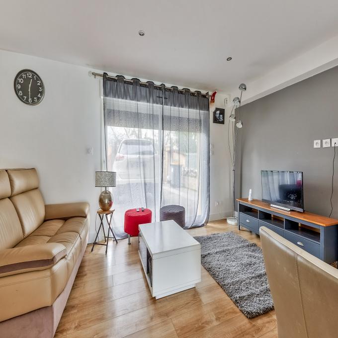 Offres de vente Appartement Pusignan (69330)