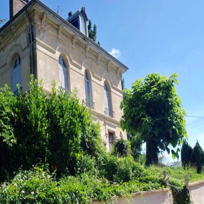 Offres de vente Maison La Côte-Saint-André (38260)