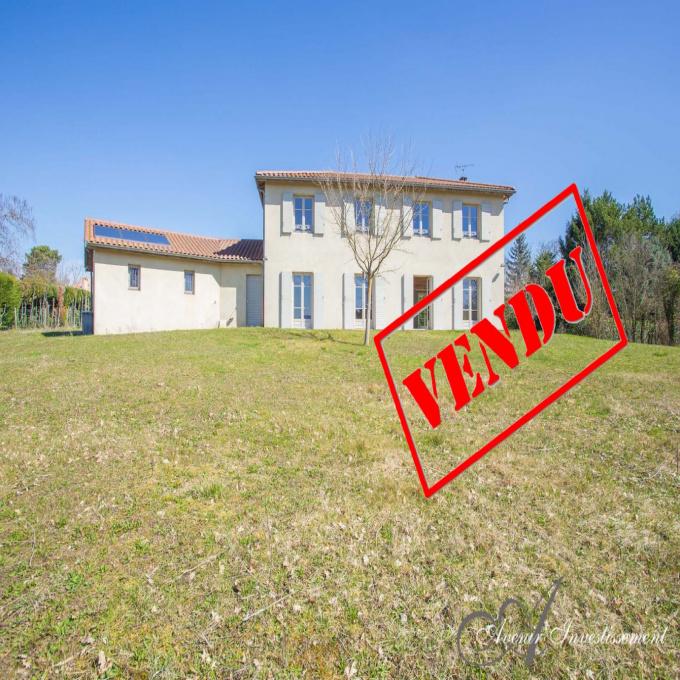 Offres de vente Maison Dardilly (69570)