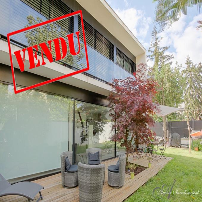 Offres de vente Villa Caluire-et-Cuire (69300)