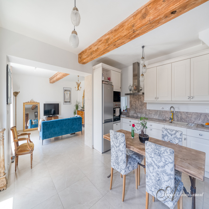 Offres de vente Maison de village Morancé (69480)