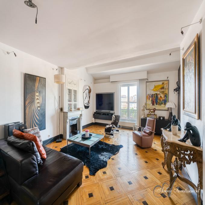 Offres de location Duplex Lyon (69002)