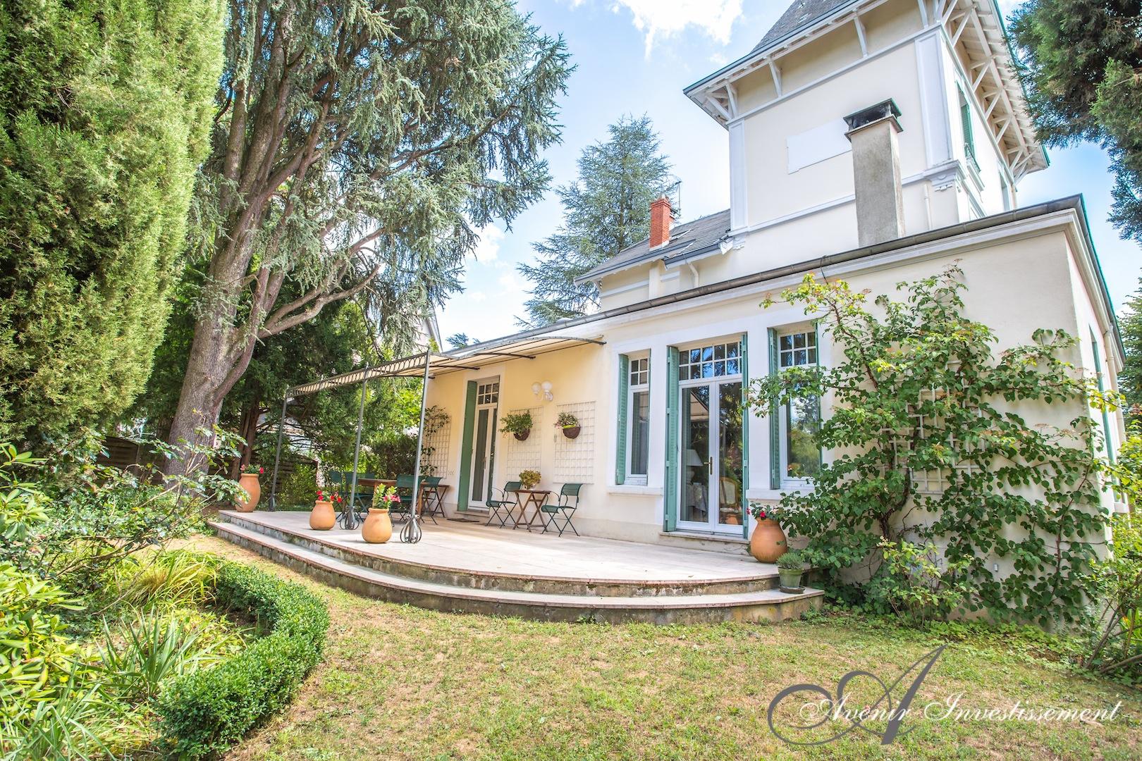 Offres de vente Maison Charbonnières-les-Bains (69260)