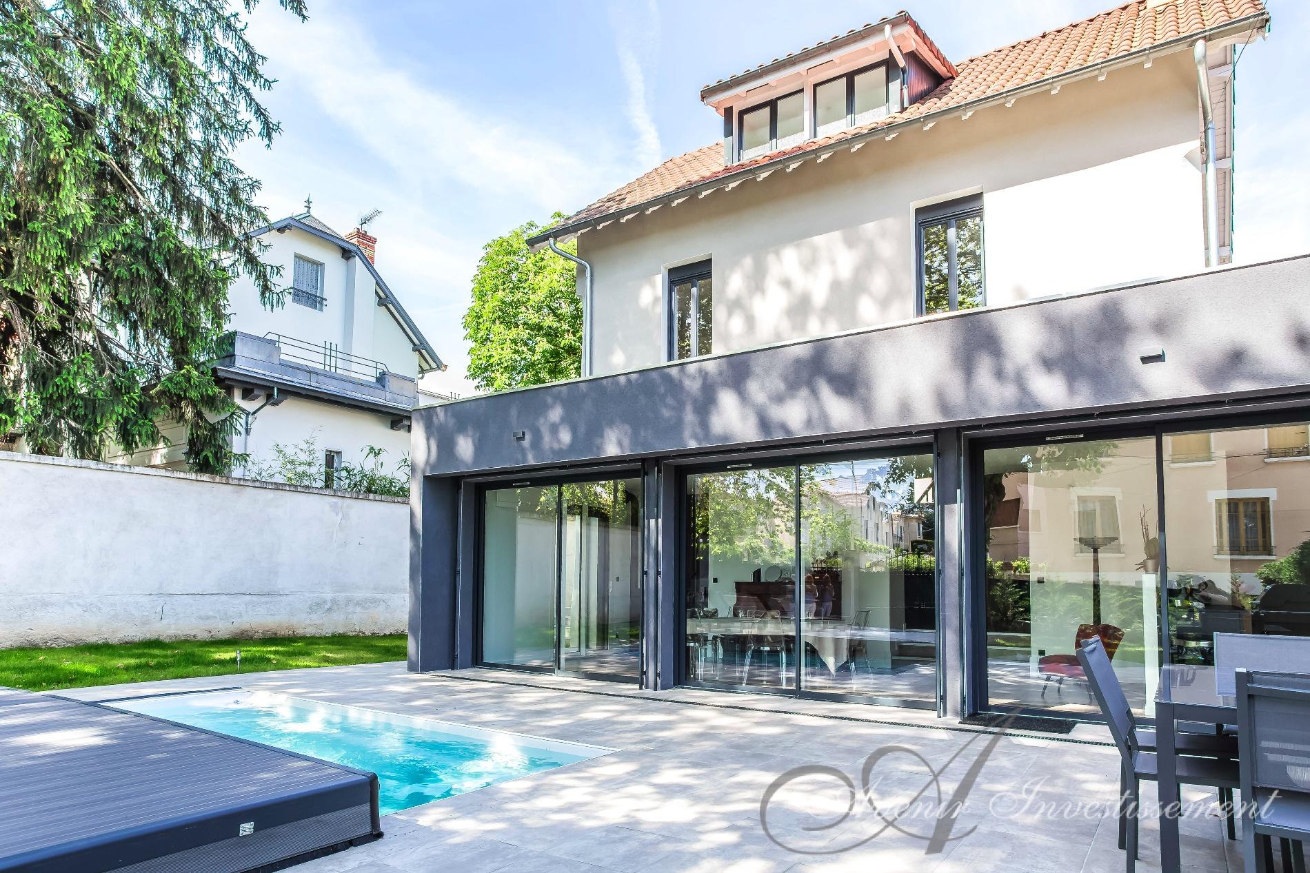 Offres de vente Maison Lyon 3 (69003)