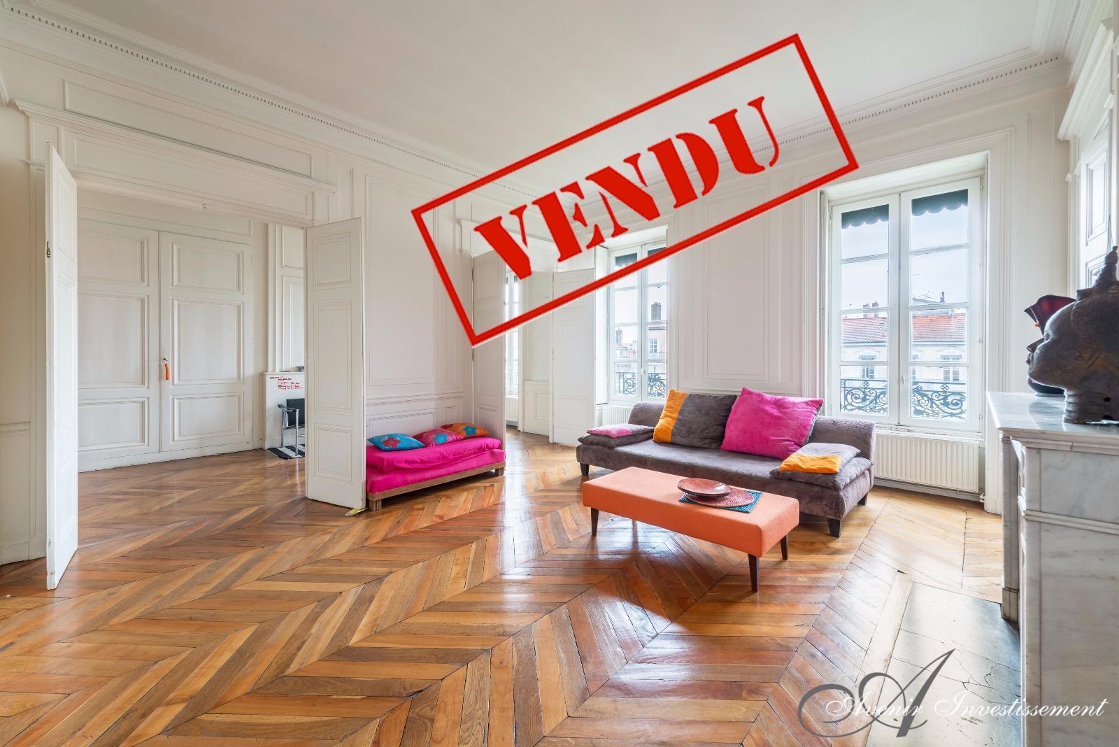 Offres de vente Appartement Lyon 6 (69006)
